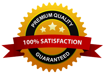 Image result for satisfaction guaranteed logo png